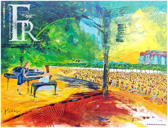Palais Sommer Dresden Klaviernacht